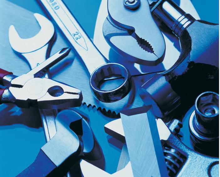 现代开发人员必备的十款工具图片